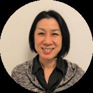 Satsuki Tsuzura - Employee Total Vitality Center Burnaby BC (Top Reviewed Employee & Services)